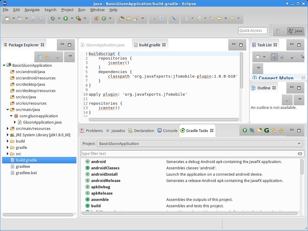 Gradle for Java Developers - LinkedIn